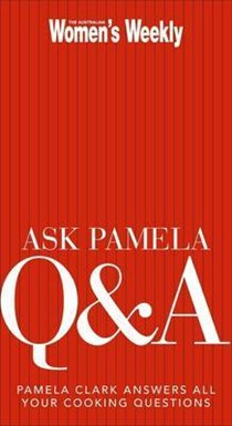 Ask Pamela Q and A