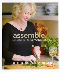 Assemble: Sensational Food Made Simple
