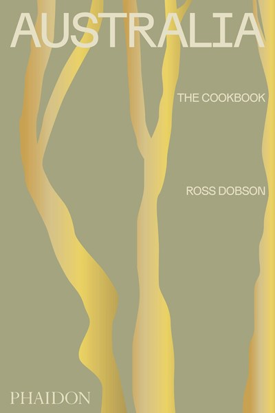 Australia: The Cookbook