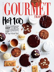 Australian Gourmet Traveller Magazine, May 2016