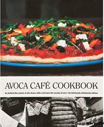 Avoca Café Cookbook