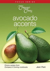 Avocado Accents (Company's Coming)