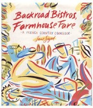 Backroad Bistros, Farmhouse Fare