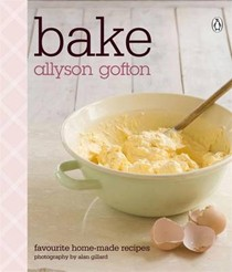 Bake: Favourite Home-Made Recipes