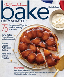 Bake from Scratch Magazine, Mar/Apr 2019: The French Issue