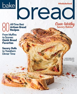 Bake from Scratch Magazine Special Issue: The Bread Collection (2018)