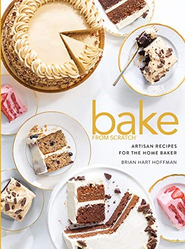 Bake from Scratch, Volume Five: Artisan Recipes for the Home Baker
