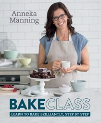 BakeClass: Learn to Bake Brilliantly, Step by Step