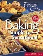 Baking Simple to Sensational (Company's Coming)