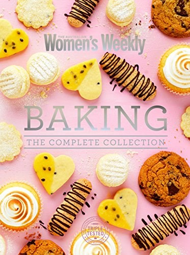 Baking: The Complete Collection