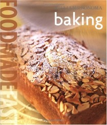 Baking (Williams-Sonoma Food Made Fast Series)