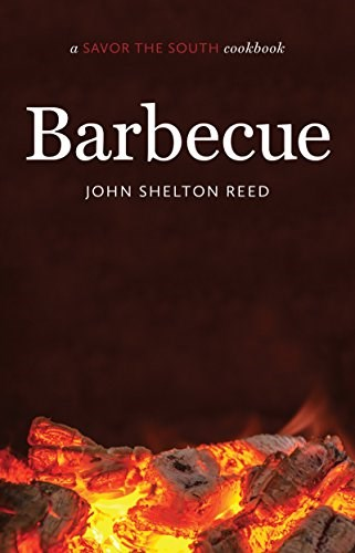 Barbecue: A Savor the South® Cookbook