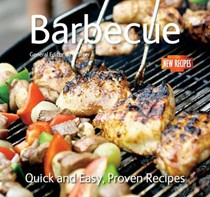Barbecue: Quick and Easy Recipes