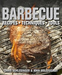 Barbecue: Recipes, Techniques, Tools