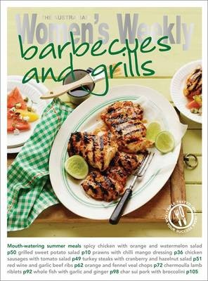 Barbecues and Grills
