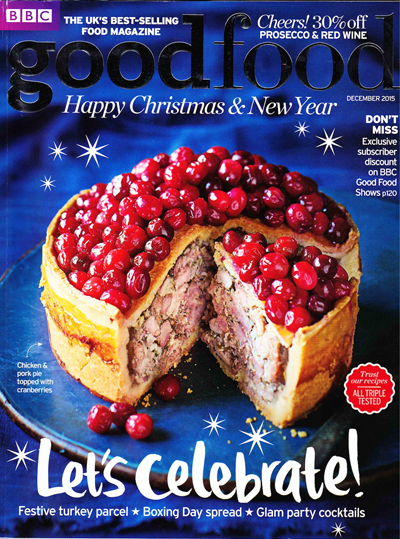 Bbc good food magazine december 2015 eat your books bbc good food magazine december 2015 forumfinder Image collections