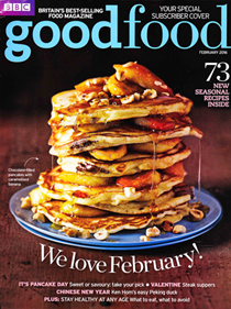 BBC Good Food Magazine, February 2016