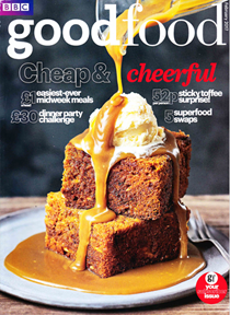 BBC Good Food Magazine, February 2017