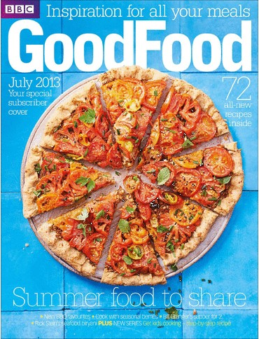 Bbc good food the collection book