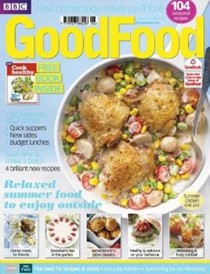 BBC Good Food Magazine, June 2011