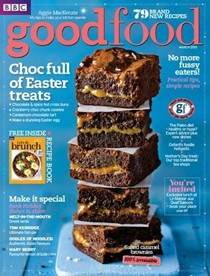 BBC Good Food Magazine, March 2015