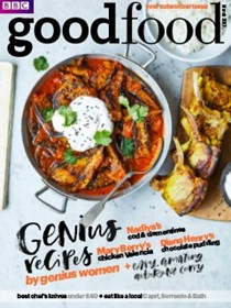 BBC Good Food Magazine, March 2017