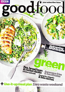 BBC Good Food Magazine, May 2017