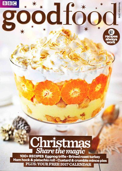 Bbc good food magazine november 2016 eat your books bbc good food magazine november 2016 forumfinder Gallery