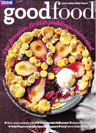 Bbc good food magazine october 2017 eat your books bbc good food magazine october 2017 forumfinder Image collections