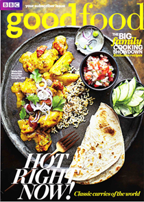 BBC Good Food Magazine, September 2017