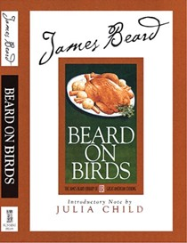 Beard on Birds