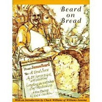 Beard on Bread
