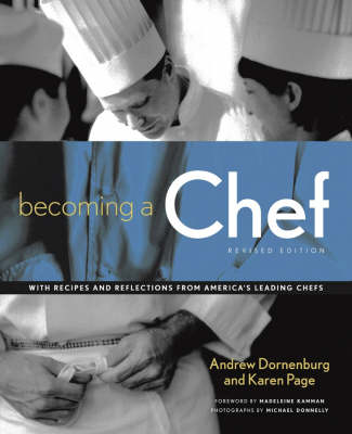 Becoming A Chef, Revised Edition