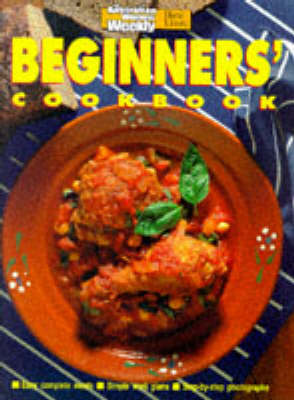 Beginner's Cookbook