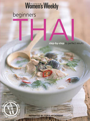 Beginners Thai: Step-by-Step to Perfect Results