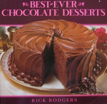 Best Ever Chocolate Dessert