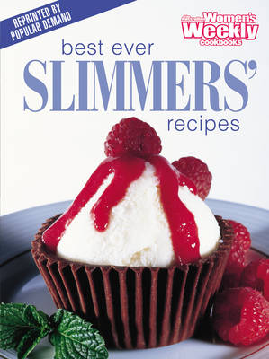 Best Ever Slimmers' Recipes