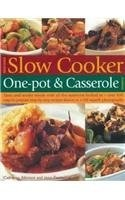 Best Ever Slow Cooker, One-pot & Casserole Cookbook
