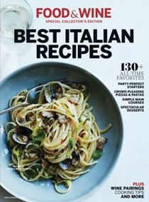 Best Italian Recipes: 130+ All-Time Favorites