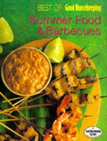 Best of Good Housekeeping: Summer Food and Barbecues
