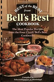 Best of the Best from Calling All Cooks Cookbook (Best of the Best Cookbook series): The Most Popular Recipes from the Four Classic Calling All Cooks Cookbooks