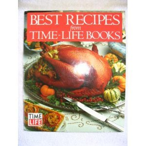 Best Recipes from Time-Life Books