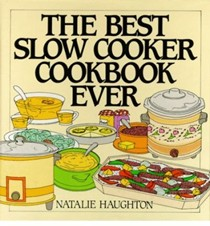 Best Slow-Cooker Cookbook Ever