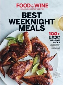 Best Weeknight Meals