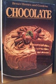 Better Homes & Gardens Chocolate