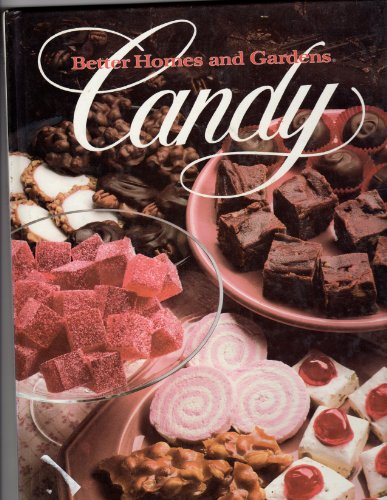 Better Homes and Gardens Candy