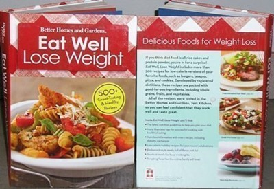Better Homes and Gardens Eat Well Lose Weight