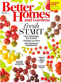 Better Homes And Gardens Magazine Recipes Eat Your Books