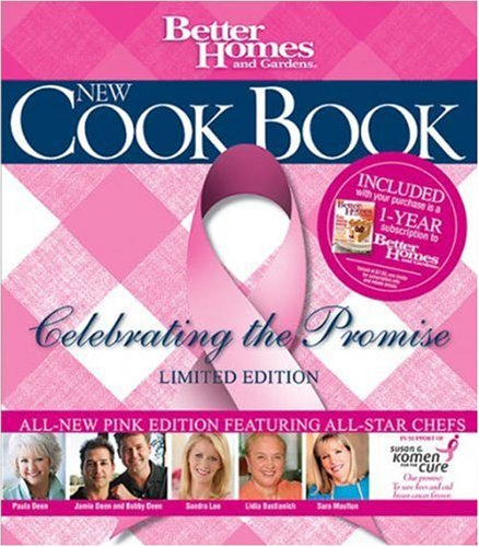 Better Homes and Gardens New Cook Book, Limited Edition (14th)