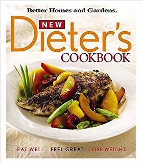 Better Homes and Gardens New Dieter's Cook Book